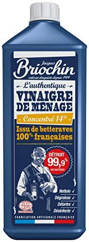 Jacques Briochin BRI67 - Vinagre de hogar concentrado 14°