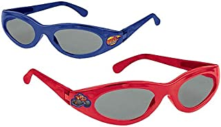 Amscan - Blaze And The Monster Machines Glasses F