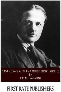 Casanova's Alibi and Other Short Stories