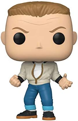 Funko Pop Movies Back to The Future Biff Tannen product image