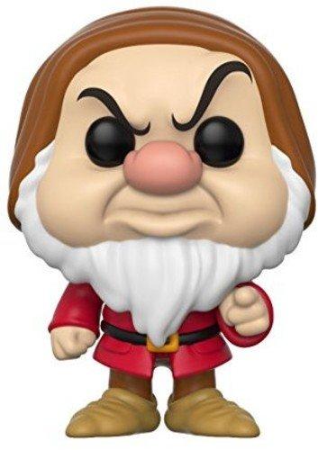 Funko Pop! - Figura de Vinilo Grumpy (21727)
