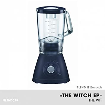 The Witch EP (Music for Freaks Remixes)