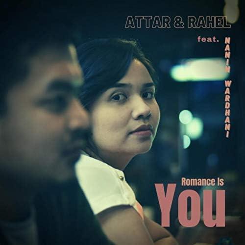 Attar & Rahel feat. Nanin Wardhani