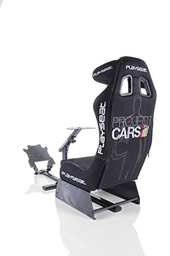 Playseat - Project Cars (PS4)