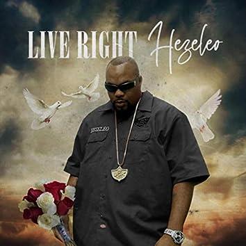 Live Right