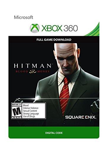 Hitman: Blood Money - Xbox 360 Digital Code