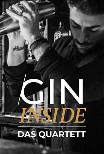 VT - Verlag Gin Inside - Das Quartett