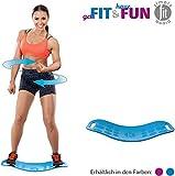 Mediashop Simply Fit Board | Fitnessgerät | Balance...