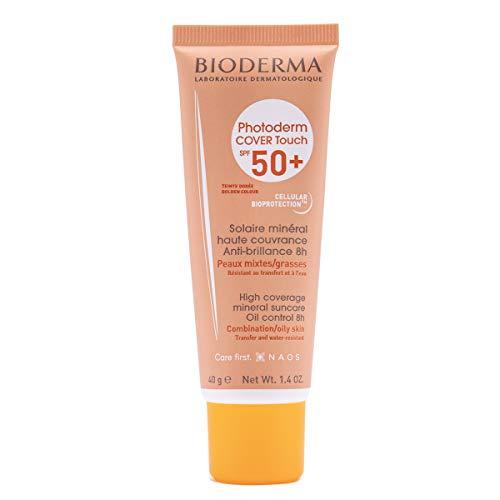 bioderma maquillaje fabricante Bioderma