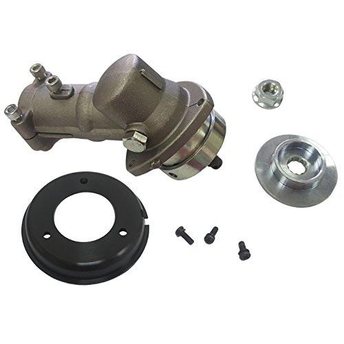 SPERTEK Gear Case Assy for Echo Trimmer SRM230 SRM266 SRM280 Rep P021044540