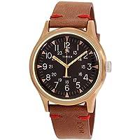 Timex MK1 Steel Quartz Movement Men's Watch