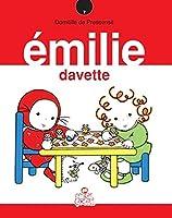 EMILIE DAVETTE