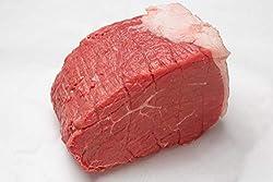 USDA Choice Beef Eye of Round Roast, 1.5 lb