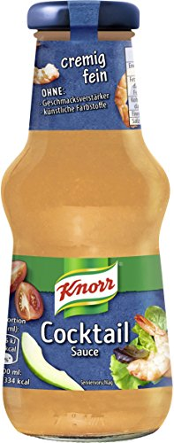 Knorr Cocktail Sauce, 250 ml