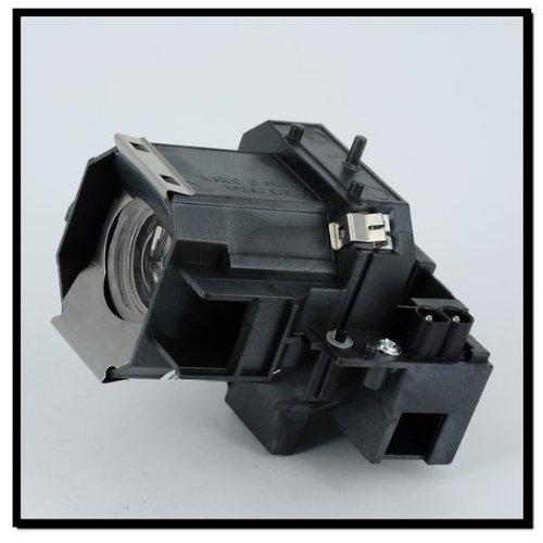 eWorldlamp ELPLP39 / V13H010L39 Módulo de lâmpada compatível com EPSON PowerLite Home Cinema 1080/1080UB/720 EPSON PowerLite Pro Cinema 1080/810 EMP-TW1000/TW2000/TW700/TW980 Home CINEMA1080