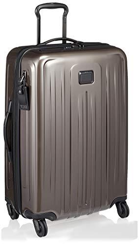 [トゥミ] スーツケース 公式 正規品 TUMI V4 ショート・トリップ・エクスパンダブル・4ウィール・キャリーオン 機内持ち込み可 保証付 61L 66 cm 4.166kg Mink