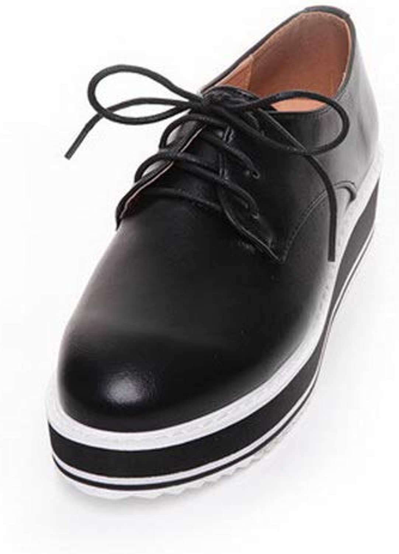 AdeeSu Womens Casual Travel Solid Urethane Walking shoes SDC05908