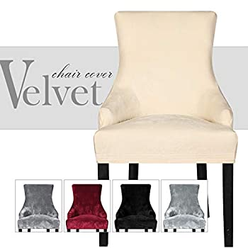 Best chair covers with arms Reviews