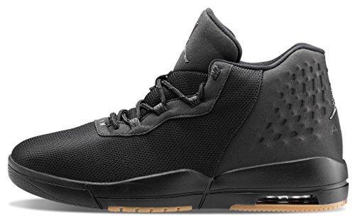 Nike Herren 844515-011 Fitnessschuhe, Schwarz (Black/Anthracite-Gum Med Brown), 40 EU