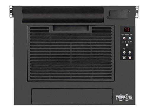 Tripp Lite Rack-Mount Cooling Unit Air Conditioner, 7000 BTU (2.0kW), 120V, 8U, 5-15P Plug (SRCOOL7KRM)
