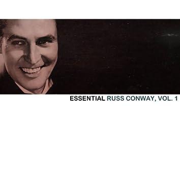 Essential Russ Conway, Vol. 1
