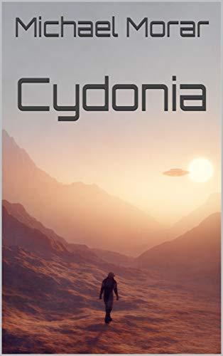 Cydonia (English Edition)