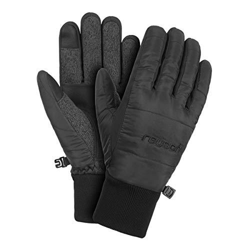 Brigg Reusch Funktions Handschuhe schwarz extrawarm XXL, Handschuhgröße:9