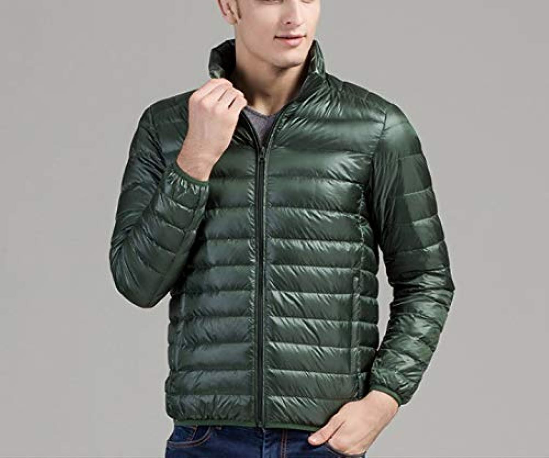 Men's Thermal Jacket, Winter Warm Down Jacket Jacket