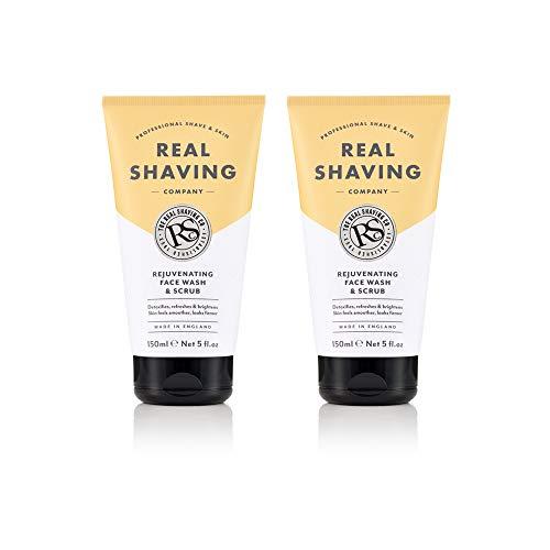 Limpiador facial hombre 150ml