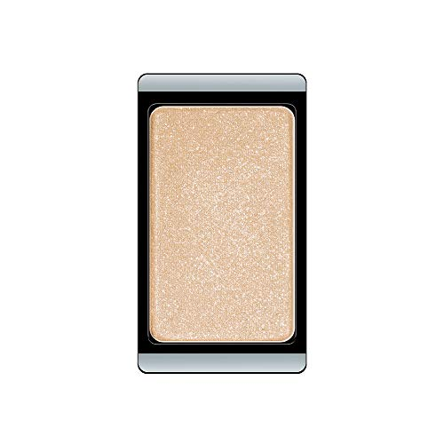 ARTDECO Eyeshadow, Lidschatten glitzer, Nr. 374, glam golden city