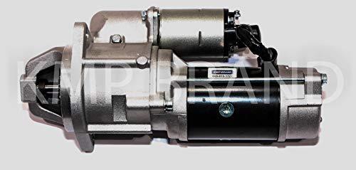 6008131721 Anlasser 12V 2.2KW 9T passend für Komatsu®
