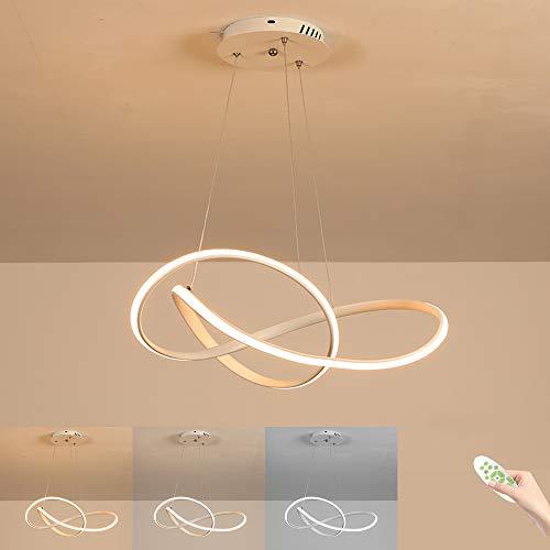 lampadario sospensione moderno Lampada a Sospensione LED Lampada da Soffitto
