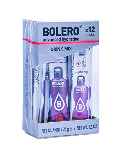 Bolero Advanced Hydration - Sticks
