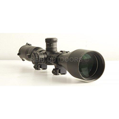 Zielfernrohr Optisan EVX 6-24x56i