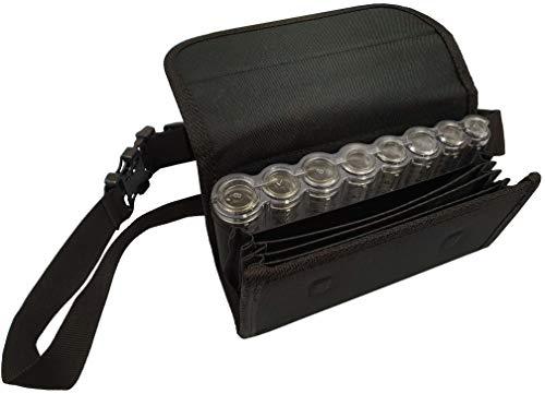 Aexit Longueur 1,8cm Tige Frein rotation douille montage roulettes 8pcs pour lit b/éb/é 184T321