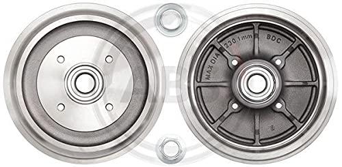 ABS 3439 de Sc tambours de frein