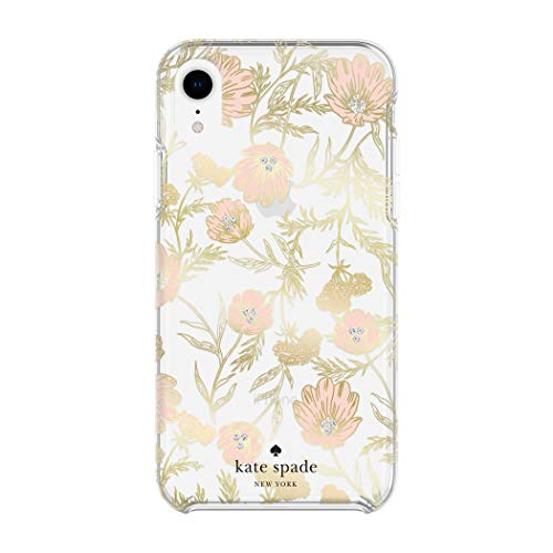 kate spade new york Blossom Case for iPhone XR - Protective Hardshell