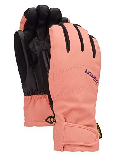 Burton Womens Prospect Under Glove, Crabapple, X-Large