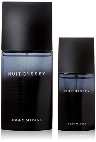Issey Miyake Nuit D'Issey Perfume para Hombre - 1 pack