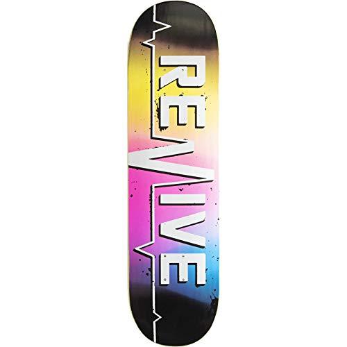 ReVive Gradient Lifeline Skateboard-Deck