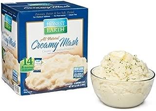 IDAHOAN Honest Earth Creamy Mash 14pk Carton (2 Boxes)