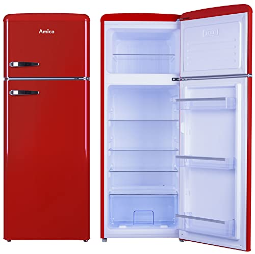 Amica KGC 15630R / VD 1442 AR Kühlschrank/A++ /Kühlteil168 liters /Gefrierteil45 liters