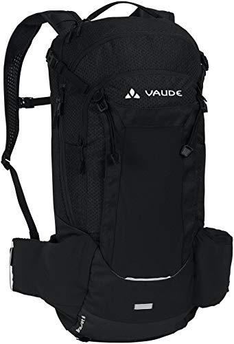 Vaude Rucksäcke15-19l Bracket 16, Black Uni, One Size, 12687