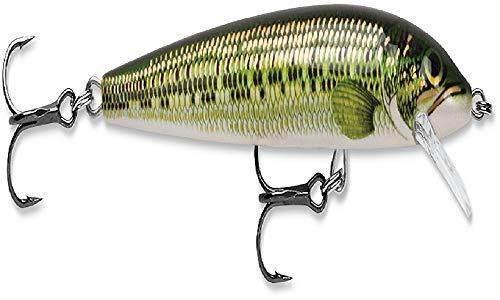 Rapala Husky Jerk 08 Fishing lure (Baby Bass,...