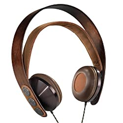 Marley Exodus Earth Friendly With Mic On-Ear Headphones