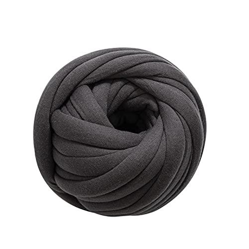 SASCD 2,5 cm de Espesor 500 g de algodón de Grapa de Largo Bricolaje Tubo de Nudo inconsútil Suave...