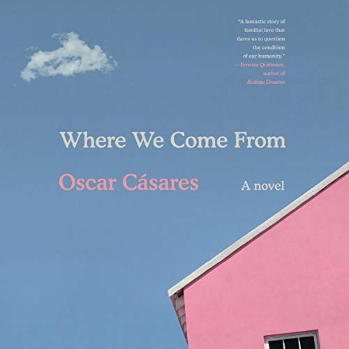Where We Come From cover art