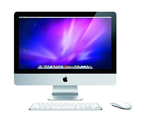 Apple iMac MB950LL/A 21.5-Inch Desktop (OLD VERSION) (Renewed)