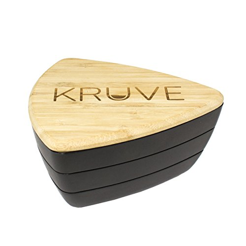 KRUVE Sifter クルーヴ シフター (SIX, SILVER)