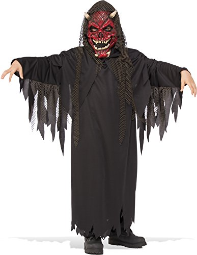 Rubies Costume 630935-M Child's Hell Raiser Costume, Medium, (Pack of 1)